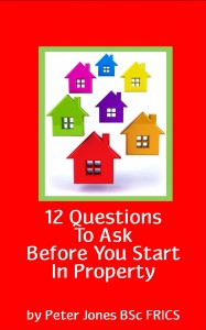 12 Questions To Ask Before You Start in Property