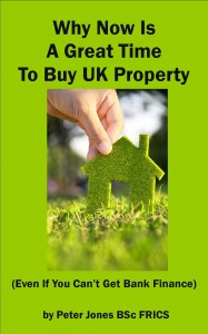 Why Now is a Great Time to Buy UK Property