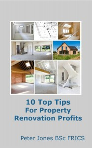 10 Top Tips for Property Renovation Profits