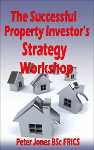 The Successful Property Investors Strategy Workshop